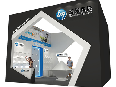 郑州网站建设:蓝曼科技